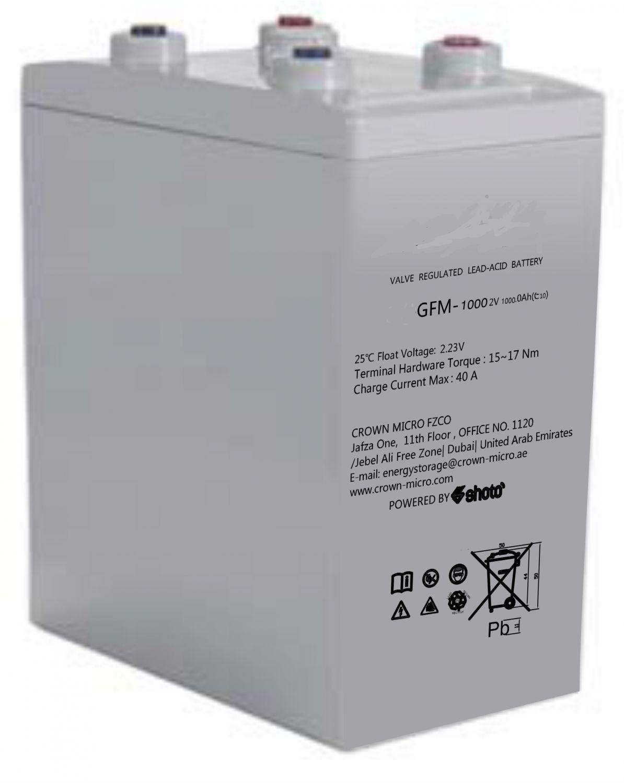 683-2V-1000Ah-Dry-Cell-Shoto