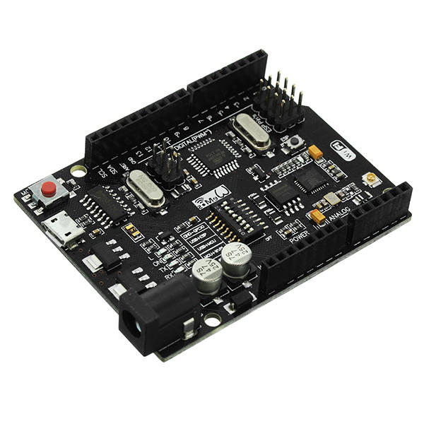 USB-TTL CH340G Compatible For Arduino Uno NodeMCU ESP