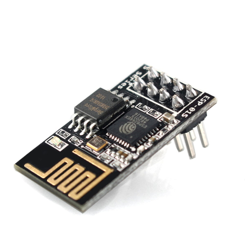 ESP8266 01E – WiFi Module | Microsolution