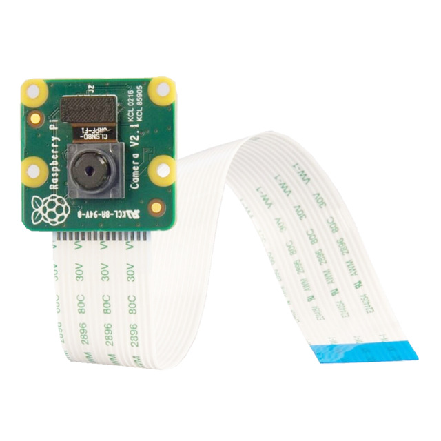 Raspberry Pi Official Camera Module V2.1 | Microsolution