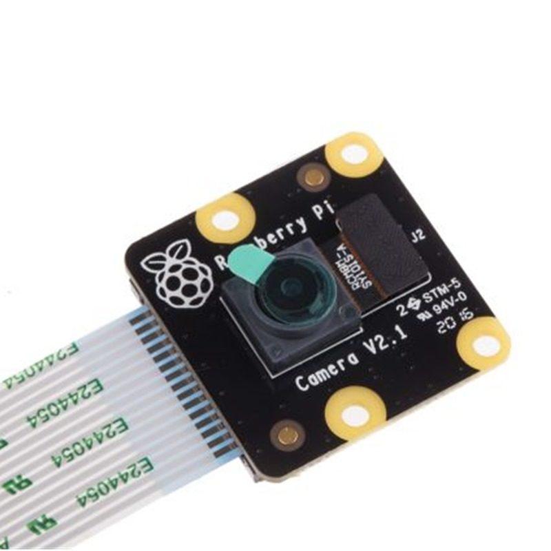 Raspberry Pi Official NoIR Camera Module