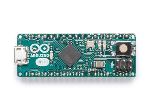 Arduino Micro In Pakistan | Microsolution