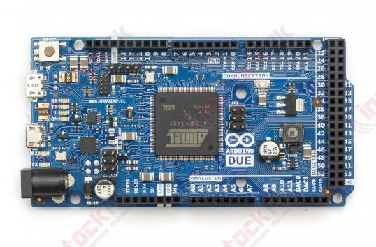 Arduino Due In Pakistan | Microsolution