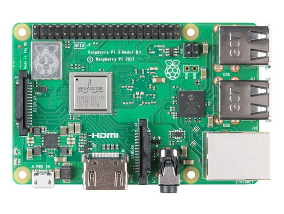 raspberry pi 3 for sale