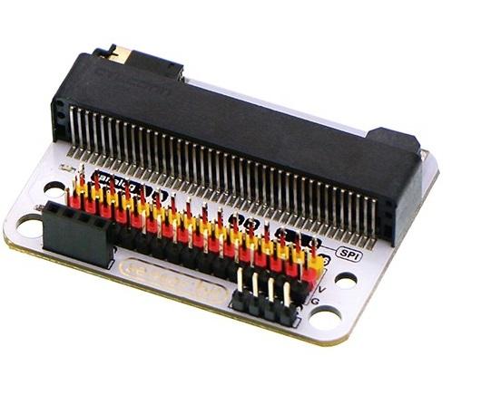 Elec Freaks sensor:bit for micro (sensorbit) | Microslution