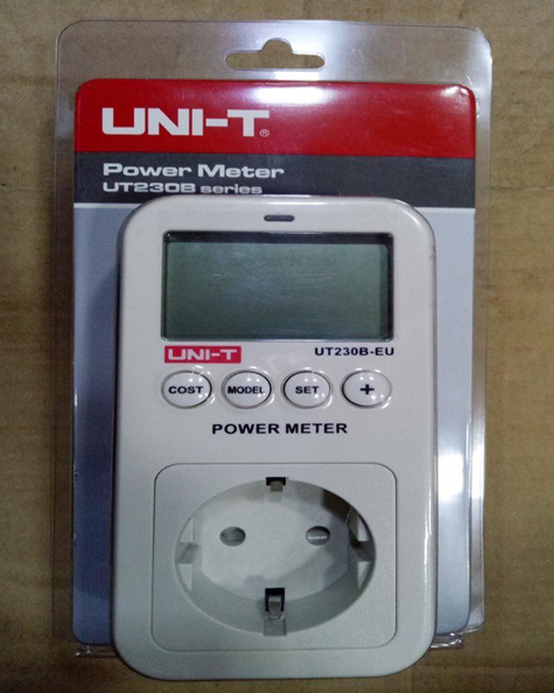 UNI-T UT230B-EU Power Socket in Pakistan