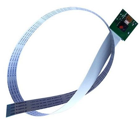 30CM Raspberry Pi FFC Camera Cable in Hallrod Lahore