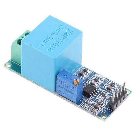 ZMPT Single Phase AC Voltage Sensor In Pakistan