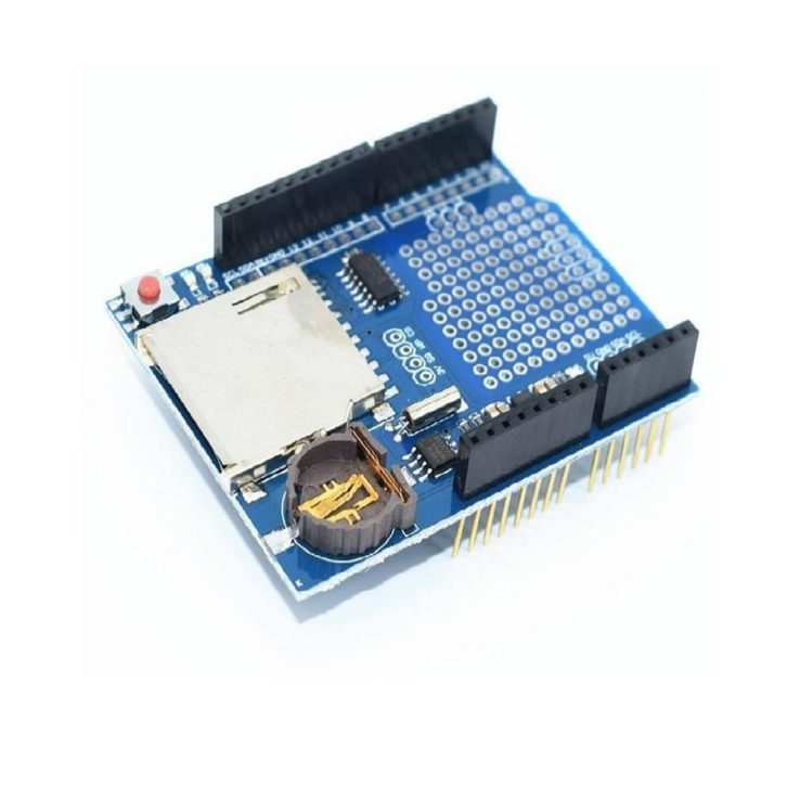 Adafruit Data Logger Shield In | Lahore Pakistan