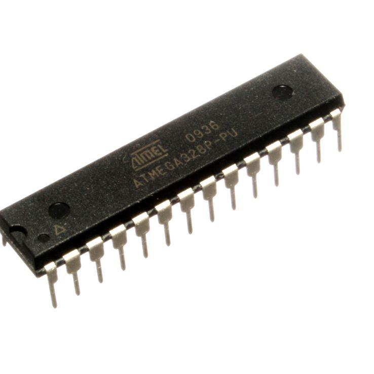 Atmel ATMEGA328P-PU ATMEGA328 Microcontroller DIP28 PIN IC