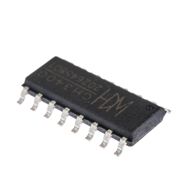 5pcs CH340G USB TTL Serial Chip IC SOP16 | Pakistan
