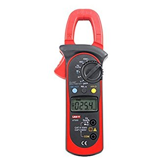 UT203 Digital Clamp Meter Digital Multimeter in Pakistan