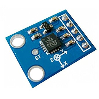 Triple Axis Accelerometer ADXL335 for ArduinoRaspberry-PiRobotics | Pakistan