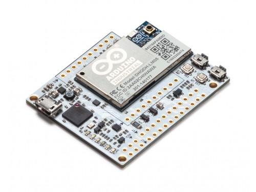 Arduino Industrial 101 Evaluation Board   Lahore Pakistan