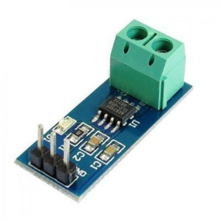 ACS712 5A Range Current Sensor Module In Pakistan
