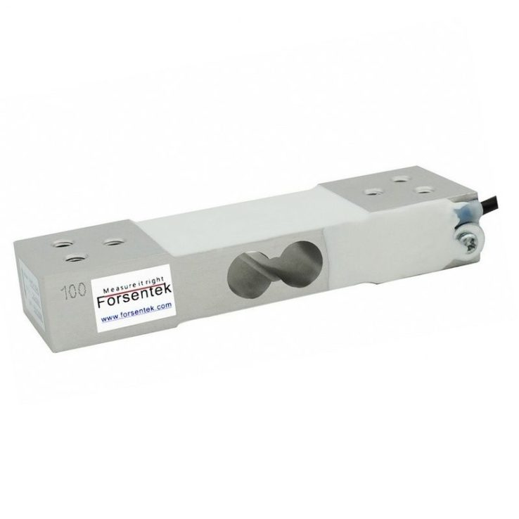 200KG Capacity Strain Guage Load Cell | Lahore Pakistan