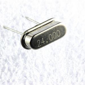 24Mhz Crystal Oscillator | Pakistan