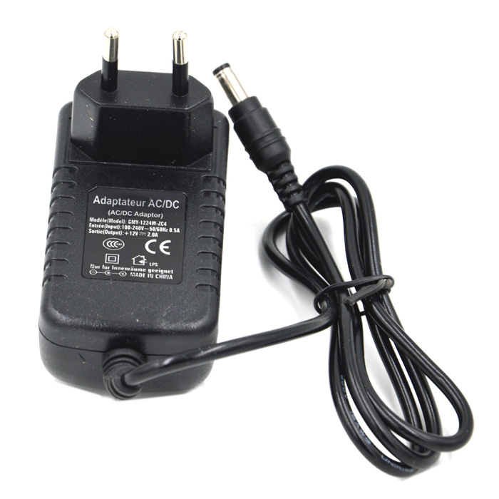 12v 2Amp Power Adapter | Pakistan