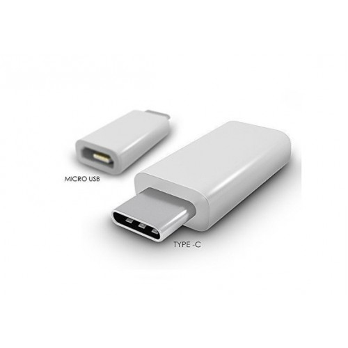 Micro USB to Type C OTG Adapter In Pakistan