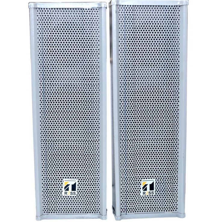 20 watt RZSS 8ohm Column with 5inch Speakers | In Pakistan