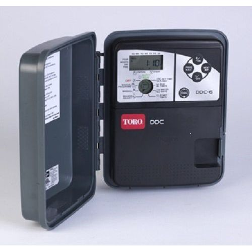 TORO DDC 6 STATION OUTDOOR IRRIGATION CONTROLLER | In Pakistan
