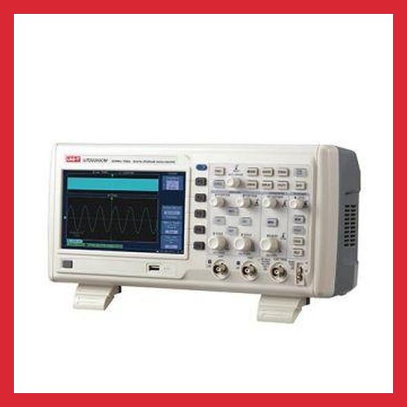 UNI-T Digital Storage Oscilloscope UTD2202CM in Pakistan