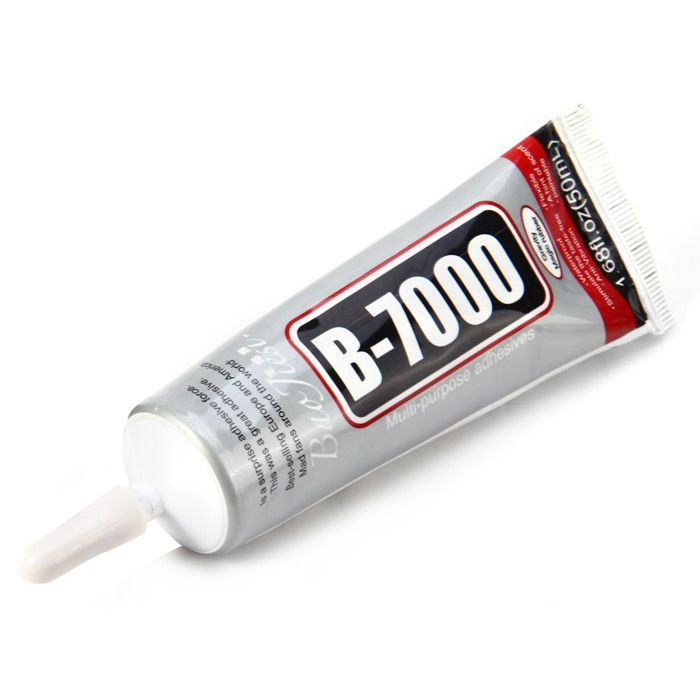 B-7000 Multi-purpose Adhesives Glue – GRAY | In Pakistan