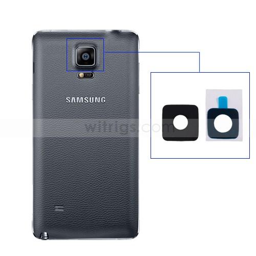 Samsung Galaxy Note 4 Camera Glass Camera Lens   In Pakistan
