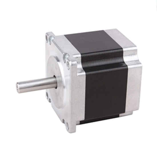 Bipolar NEMA 23 2A Stepper Motor 4 Wire