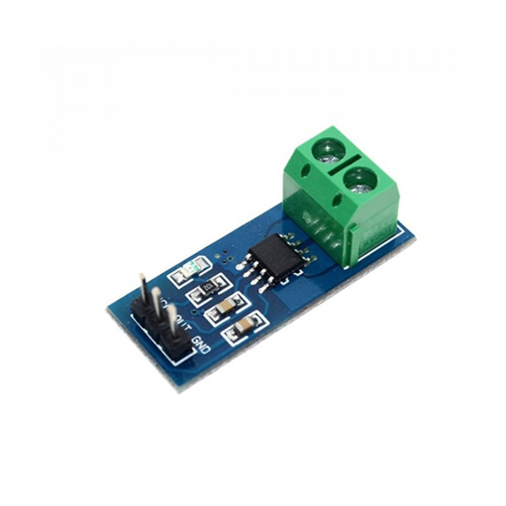 ACS712 5A Hall Current Sensor Module