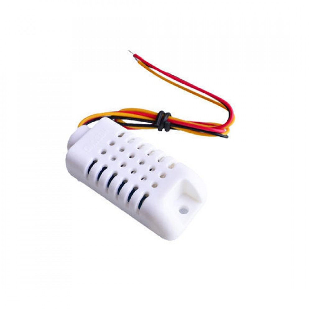 AM2302 Temprature and Humidity Sensor