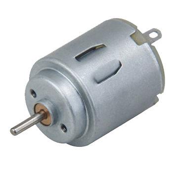 PMMC DC MOTOR Permanent Magnet Motor