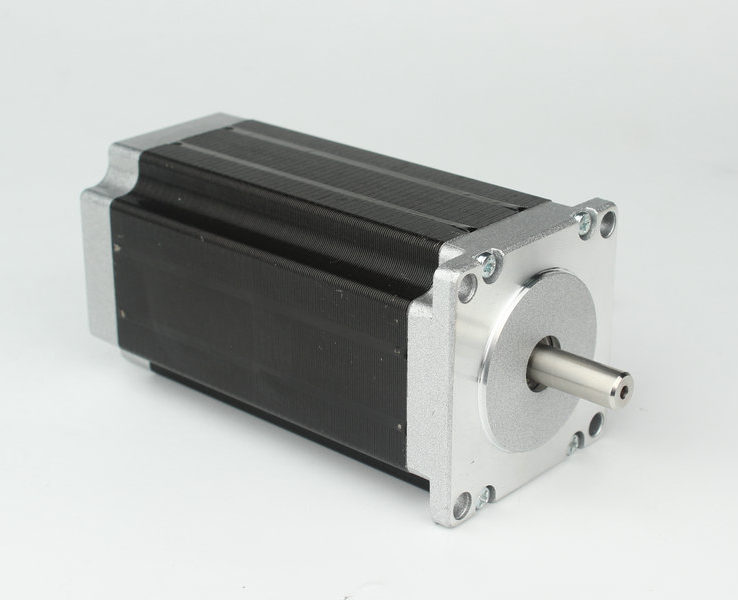 2 Phase Hybrd Stepper Motor NEMA23 1.8 Degree JK57HS112