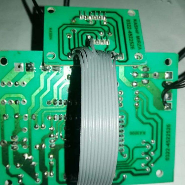 Digital Temperature Controller Thermostat kit in PAKISTAN