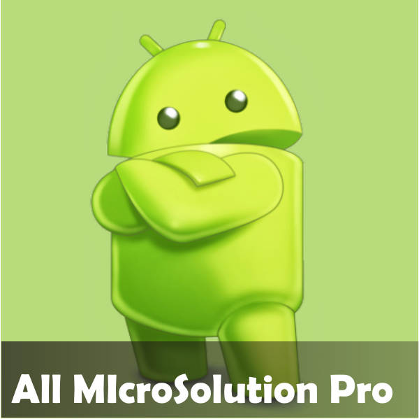 All MIcroSolution Pro