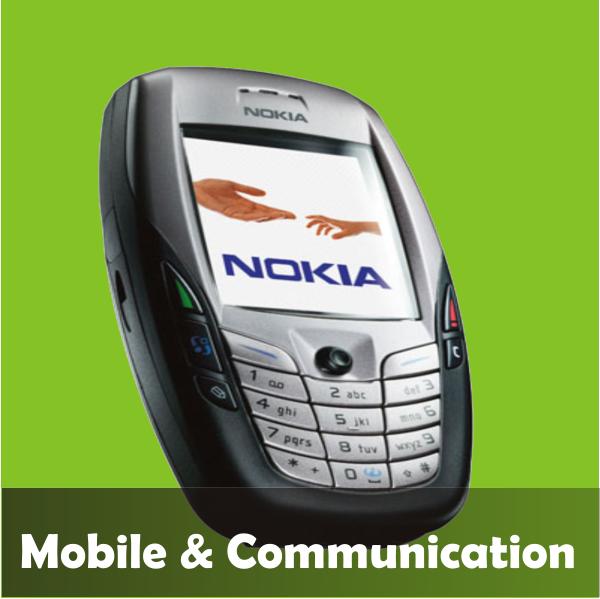 Mobile & Communication