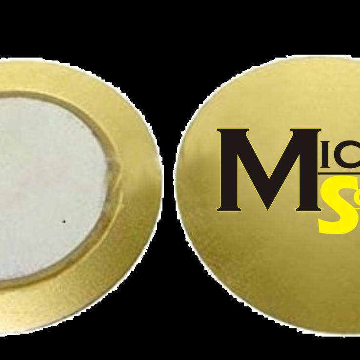 Piezo Piezoelectric Transducer Sensor Piezo Disk Buzzer