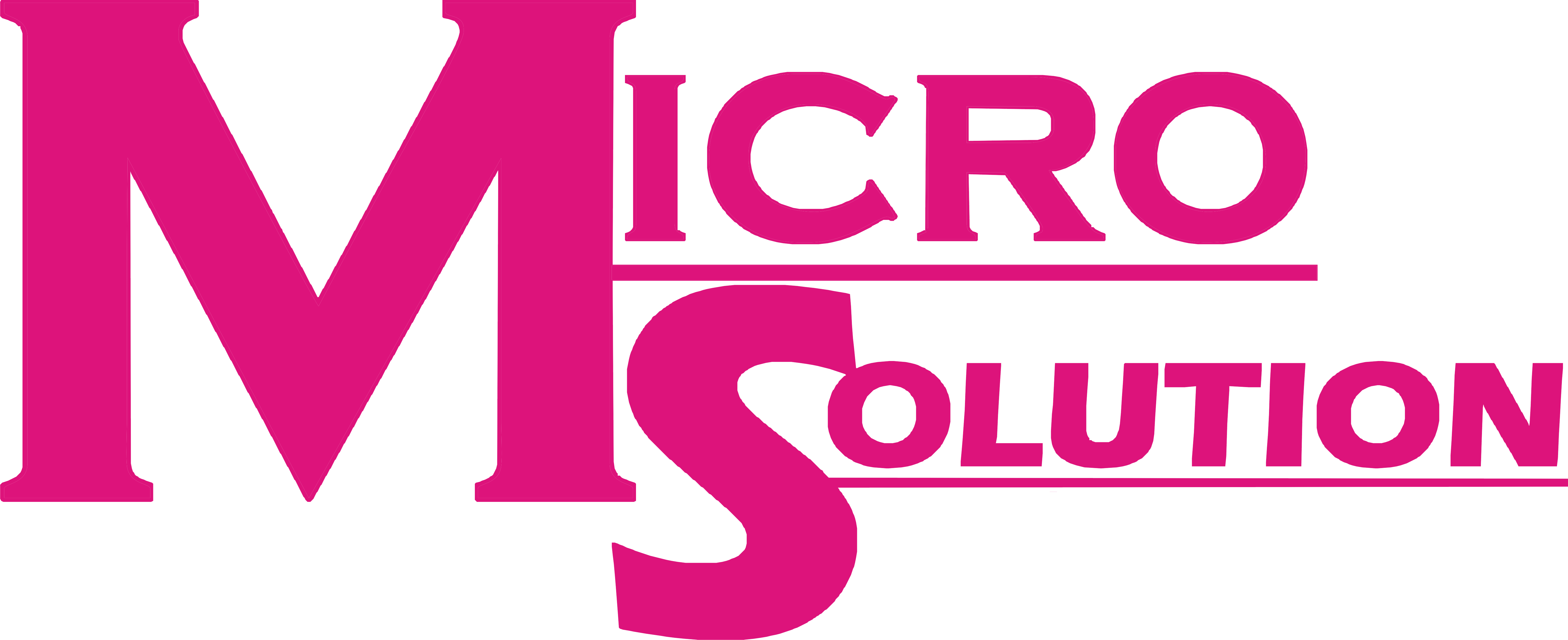 Microsolution Developers,I.T. Equipment,Computer Training Institues.