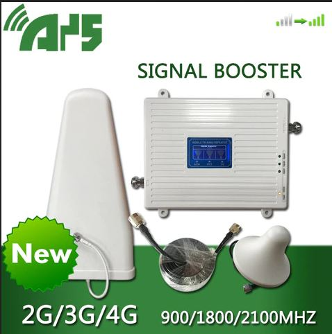 mobile signal booster in Pakistan