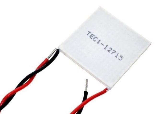 Peltier Module 12715 Price in Pakistan